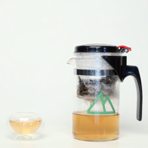 Misty Peak Easy Tea Maker