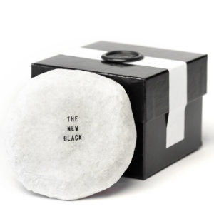 The New Black: Pu'er Black Tea (Shou Ripe Pu'er Tea) 100g Cake