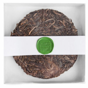 Early 2016 Pu'er Green Tea (Sheng Raw Pu'er Tea) (200g)