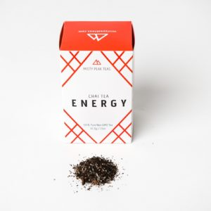 Energy: Chai (1.5oz / 42.5g)
