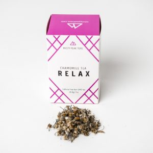 Relax: Chamomile (1oz / 28.4g)